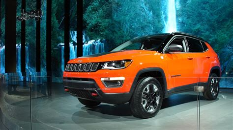 consumer reports jeep preview 2017 jeep compass consumer reports