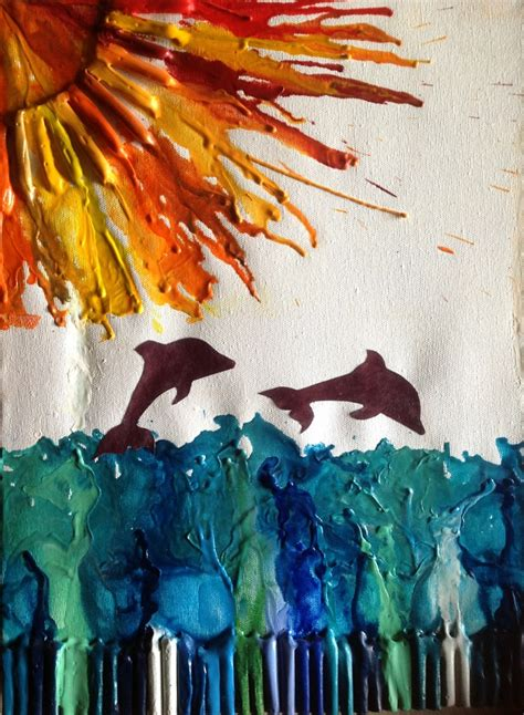 1000 images about construction paper crayon on pinterest 1000 images about dolphin melted crayons on pinterest