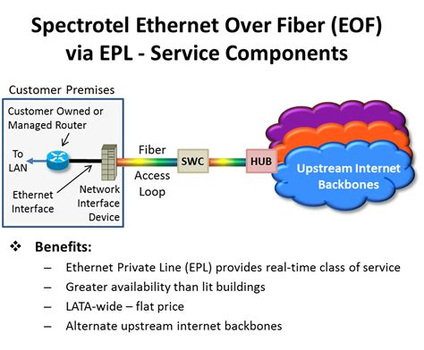 epl and evpl network services ethernet tls private line internet