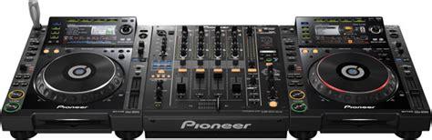 migliore console dj mezcladora digital djm 900 nexus de pioneer sound check