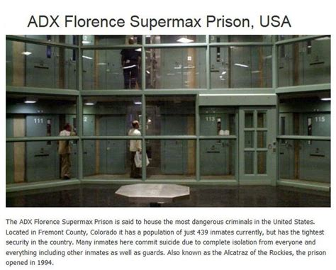 worst prisons the worst prisons from around the world 10 pics
