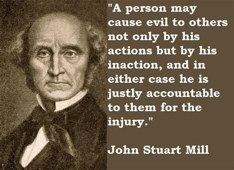 John Stuart Mill Famous Quotes 2 Collection Of Inspiring