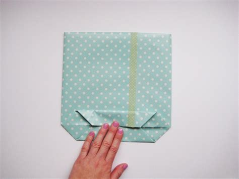 How To Make Your Own Paper Bag - make your own gift bags gift ideas