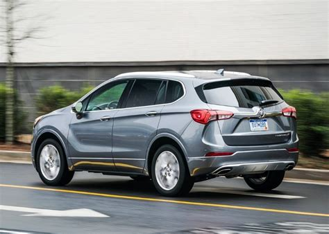 2020 Buick Envision Premium Ii by 2020 Buick Envision Redesign Release Date Price Ausi