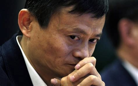 alibaba china adalah biografi jack ma bos alibaba orang terkaya di china