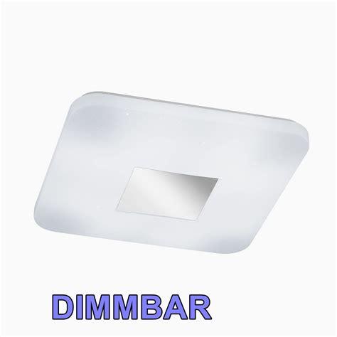 Deckenleuchte Dimmbar by Led Deckenleuchte Dimmbar Mit Sternenhimmel