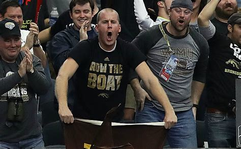 row the boat wmu song surprise pj fleck doesn t own the phrase row the boat