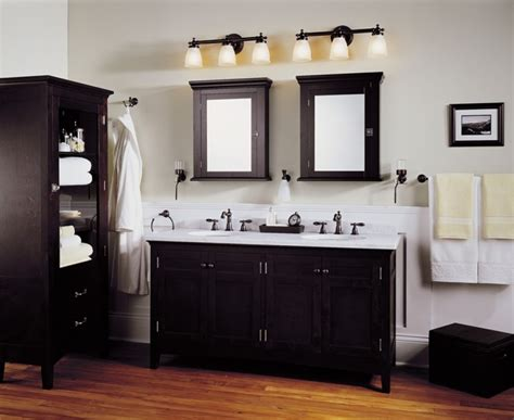 bathroom vanity side lights ls ideas