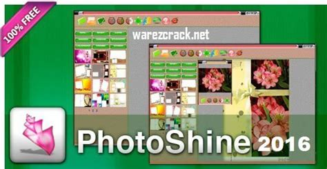 full version photo editor software pc photoshine 2016 crack patch with serial key free download