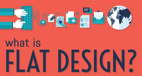 flat design is in what is flat design hindsite interactive inc