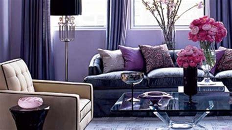 desain interior ruang tamu warna ungu 8 ide desain ruang tamu dengan balutan warna ungu
