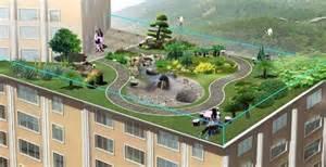 Green Home Designs Floor Plans 2015 roof garden design ideas