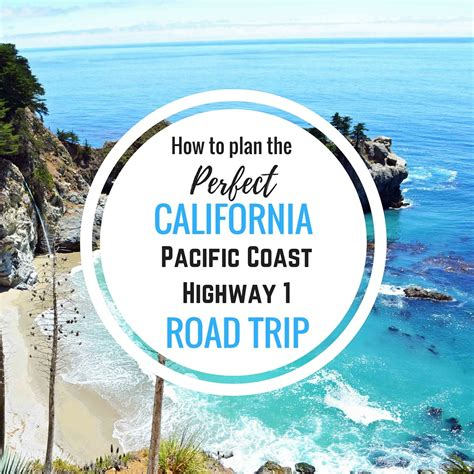 Pch Highway 1 - california pacific coast highway 1 road trip guide modern honey