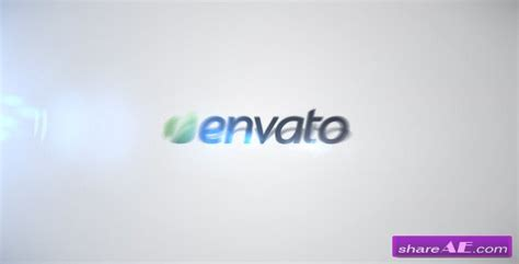 Logo Reveal Rotation After Effects Project Videohive 187 Free After Effects Templates After Logo Reveal After Effects Template Free