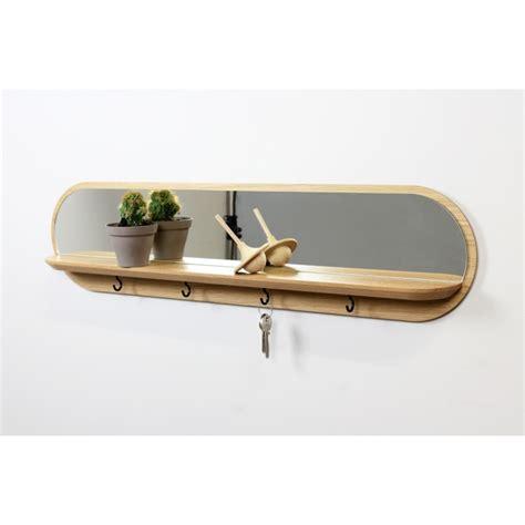 Etagere Pour Entree by Etag 232 Re Vide Poche Miroir Porte Cl 233 S D Entr 233 E Design En