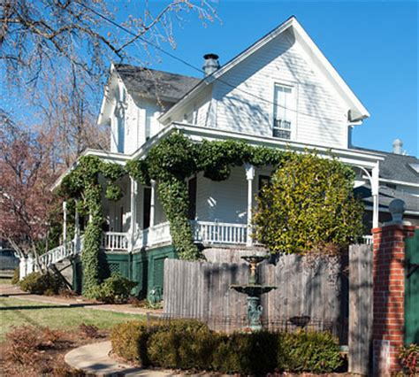 Coleman House by Point Of Historic Interest In Grass Valley California