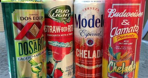 Gas Station Detox Drinks by The Great Cinco De Mayo Gas Station Booze Roundup