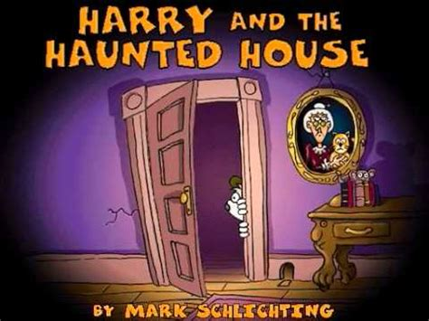 harry and the haunted house playthrough ruff s bone part 3 funnydog tv