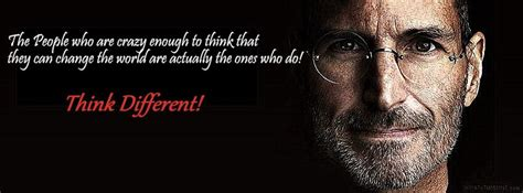 fb jobs cover ur timeline steve jobs fb cover think different