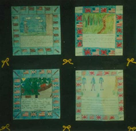 story quilt book report book report stories for elementary students