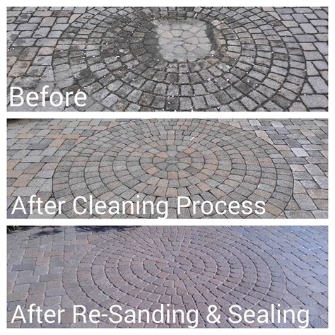 sealing a paver patio should i seal my paver patio diy how to seal pavers