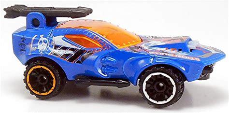 Wheels Sting Rod 2 Kuning 2015 mainline assortment hwcollectorsnews
