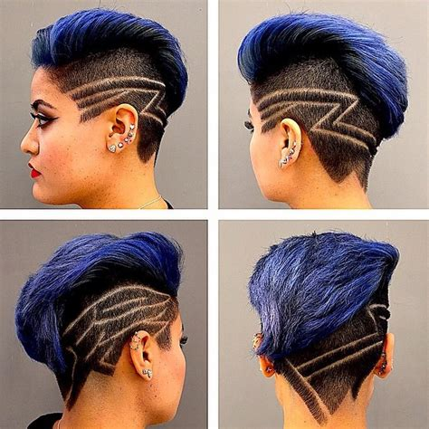 hair tattoos stylish hair tattoos for the haircut web