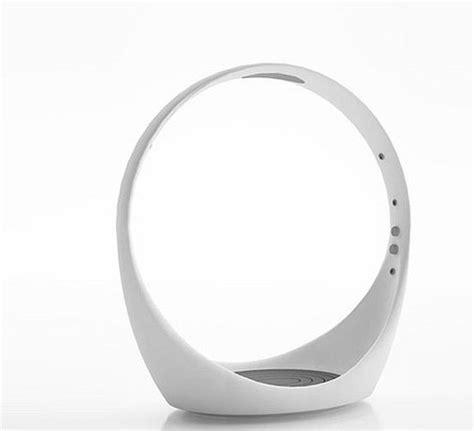 circular shower loop circular shower