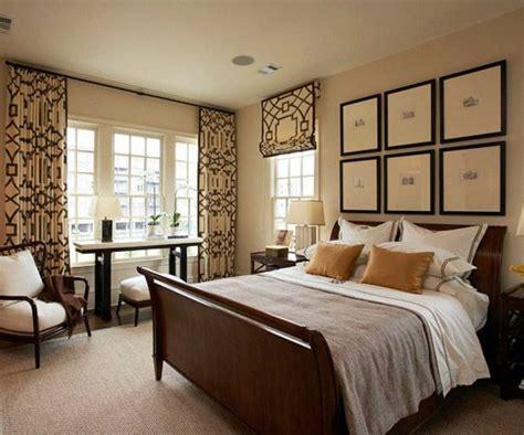 graue vorh nge f r schlafzimmer 25 moderne gardinen ideen f 252 r ihr zuhause archzine net