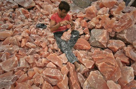 khewra himalayan salt image gallery himalayan salt mines
