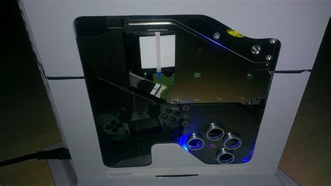 modding console playstation 4 modded consoles psx place