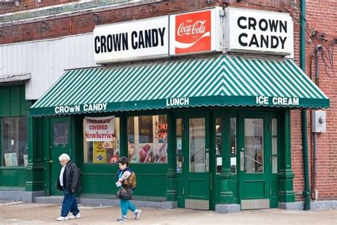 crown candy kitchen st louis my state show me
