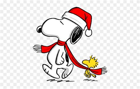 merry christmas dear readers charlie brown christmas snoopy  transparent png clipart