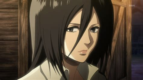 mikasa ackerman mikasa ackerman images mikasa hd wallpaper and background