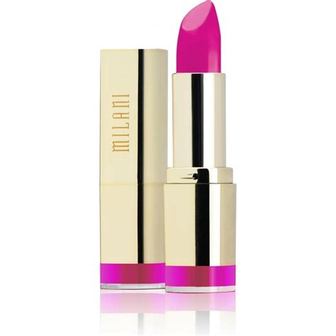 matte lipstick colors milani color statement lipstick matte orchid