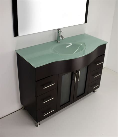 Glass Vanity Sets For Bedroom by Vanity Ideas Marvellous Glass Top Vanity Glass Top