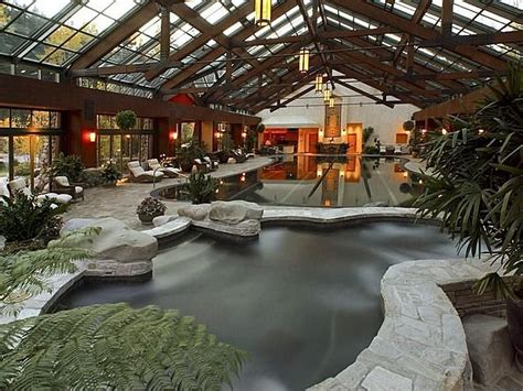 Log Cabins With Indoor Swimming Pools by I Want An Indoor Pool Original Spaces