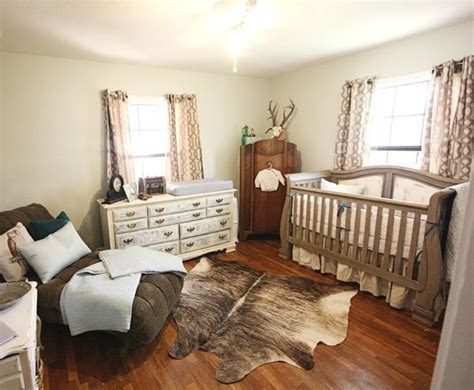 baby boy themed rooms baby boys room western themed