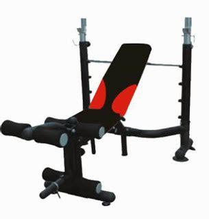 Bench Press Stick Diameter 3 Cm Tl 408 toko alat fitness indonesia