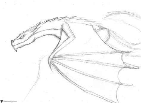 sketchbook how to draw line how to draw a wyvern finalprodigy