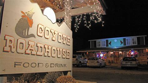 chicago tribune travel section coyote roadhouse mentioned in the chicago tribune travel