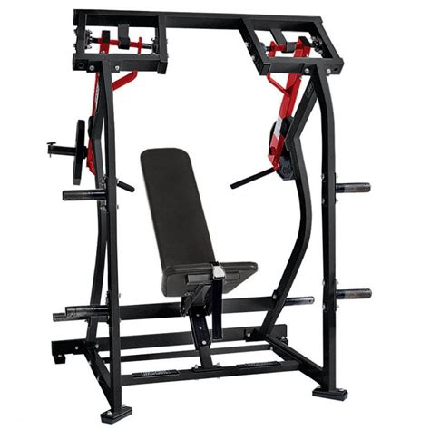 hammer strength bench press for sale hammer strength plate loaded iso lateral shoulder press