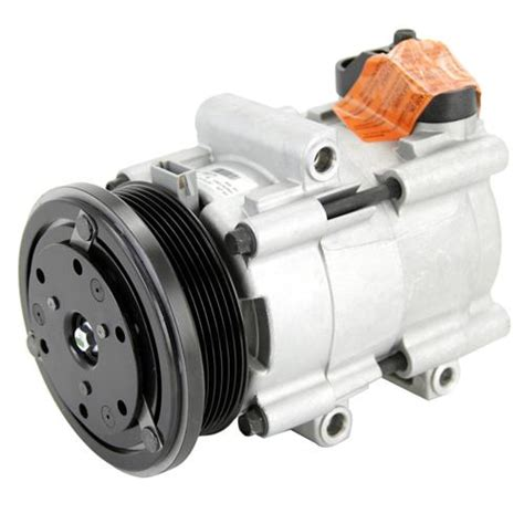 mustang air conditioning a c compressor clutch 05 06 gt 4 6