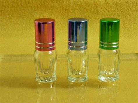 Minyak Wangi Parfume 6ml Roll botol minyak wangi pewangi kereta pati minyak wangi