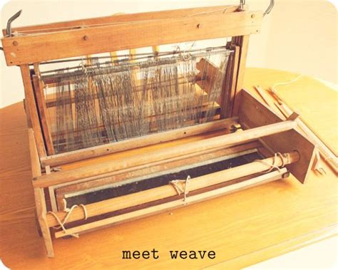 loom restoration table top weaving loom weaving and
