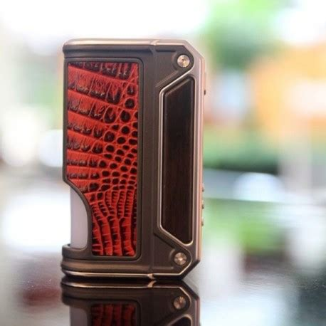 Silicone Therion 75c Dna Dna75c Lost Vape Rubber Sleeve Silikon therion bf 75c dna lost vape crocodile svaposhopping