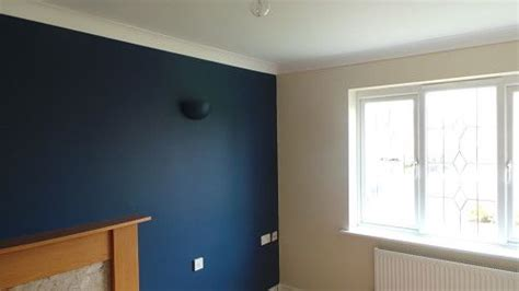 image result  sapphire salute dulux blue bedroom
