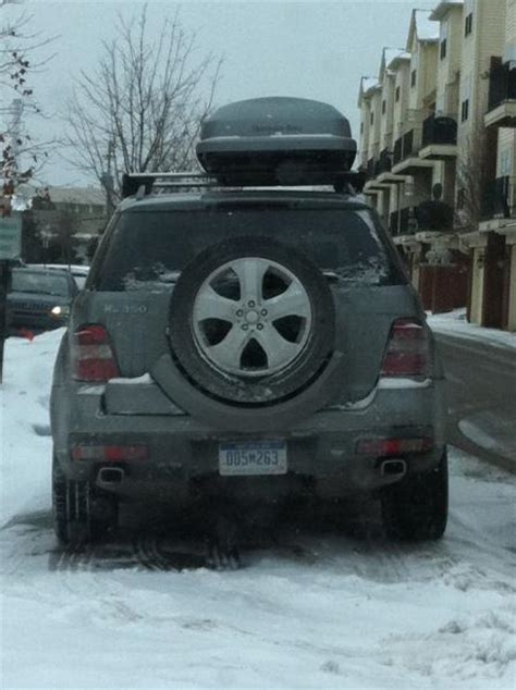 ml bluetec spare tire carrier mbworldorg forums