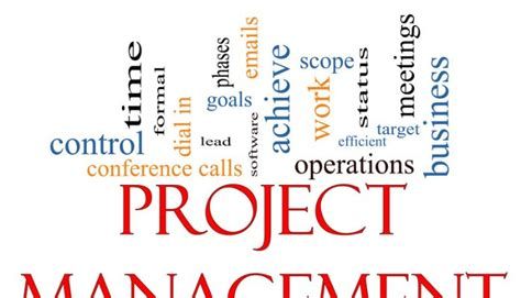 Mississippi State Mba Project Management by The Crossroads Operations Management Vs Project