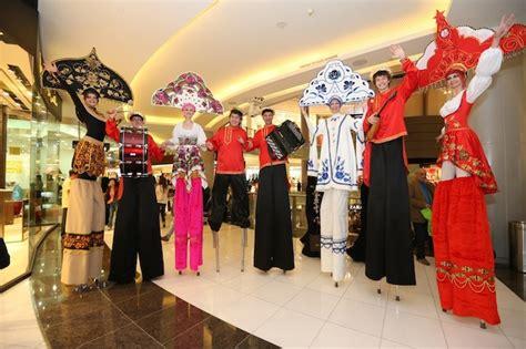 The Closet Shop Dubai by Irhal News
